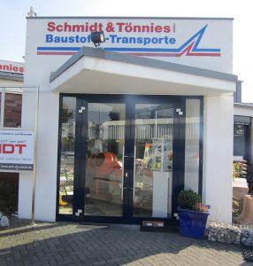 Schmidt & Tönnies GmbH in Werl